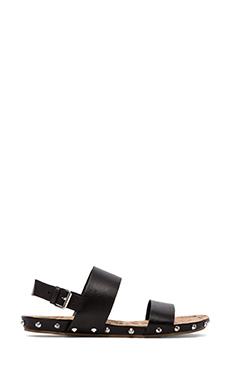 DV by Dolce Vita Bodhi Sandal in Black