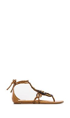 Dolce Vita Aldine Sandal in Caramel