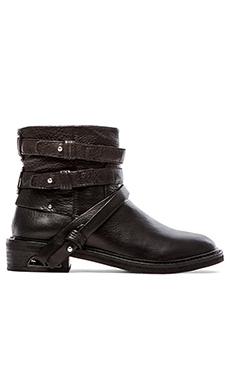 Dolce Vita Kiera Bootie in Black