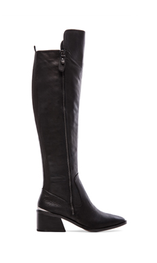 DV by Dolce Vita Cinco Boot in Black