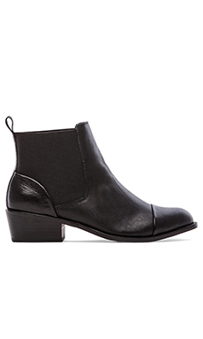 DV by Dolce Vita Vancie Bootie in Black