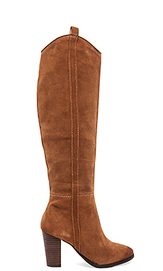 DV by Dolce Vita Myste Boot in Brown