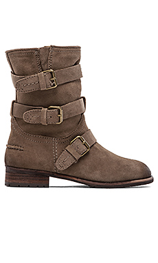 DV by Dolce Vita Ferin Boot in Taupe