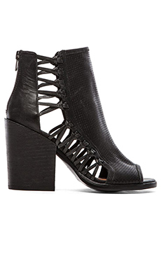 DV by Dolce Vita Malak Bootie in Black