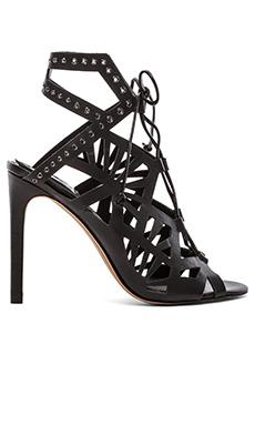 Dolce Vita Helena Heel in Black