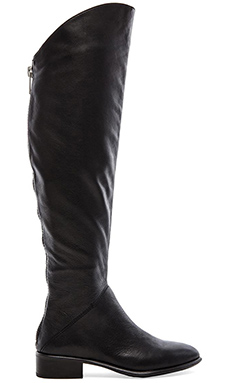 Dolce Vita Meris Boot in Black