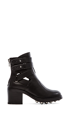 Dolce Vita Kleat Bootie in Black