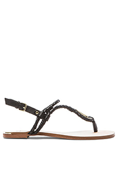 DV by Dolce Vita Dixin Sandal in Black