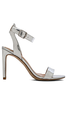 DV by Dolce Vita Berkeley Heel in Silver