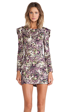 d.RA Ginger Dress in Floral