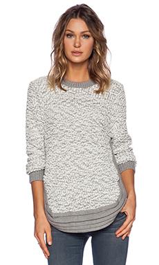 d.RA Astophor Sweater in Grey