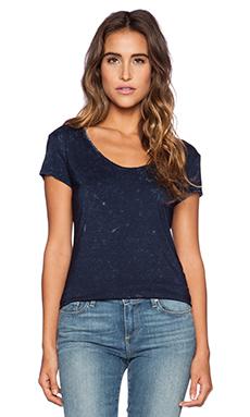 DWP Dillon T-Shirt in Moonshadow