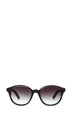Elizabeth and James Madison Sunglasses in Dark Smoke