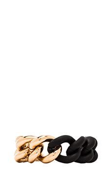 Elizabeth and James Bau Bracelet in Black