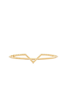 Elizabeth and James Edo Bracelet in Yellow Gold