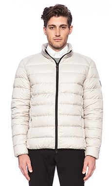 ECOALF Verbier Ultralight Jacket in Ice