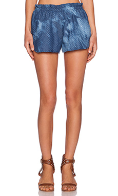 Erin Kleinberg Jazzy J Short in Dark Blue