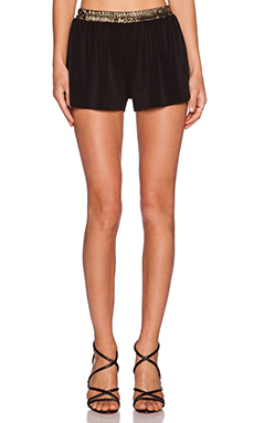 Erin Kleinberg E'rrryday Shorts in Black