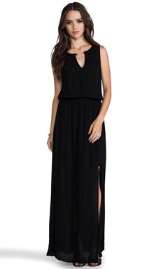 Ella Moss Stella Maxi Dress in Black