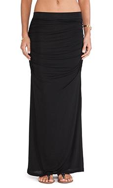 Ella Moss Icon skirt in Black