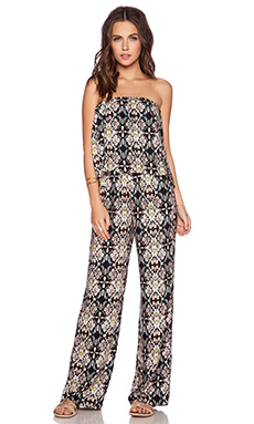 Ella Moss Tierra Jumpsuit in Black