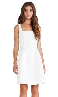 ELLIATT The Prestige Dress in White