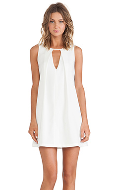 ELLIATT 44th Floor Dress in Ivory