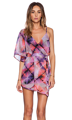 ELLIATT Zion Playsuit in Multi