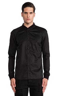 Eleven Paris Kapek Shirt in Black
