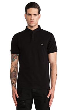 Eleven Paris Balowa Shirt in Black