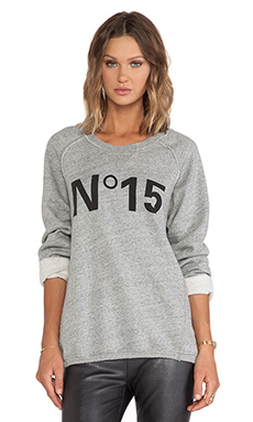 Essentiel Hiedra Sweater in Grey