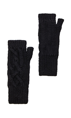 Eugenia Kim Joelle Gloves in Black
