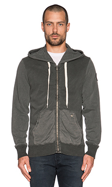 EVER Marin Hoodie in Black