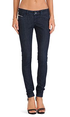 EVER Sydney Skinny Jean in New Dark