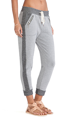 EVER Houston Sweatpant in Ash