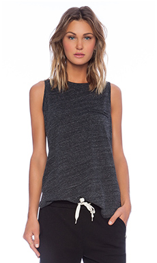 EVER Holland Pocket Tank in Charcoal