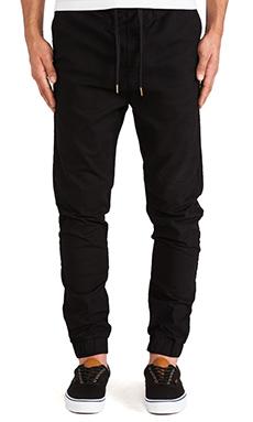 Ezekiel Def Tone Pant in Black