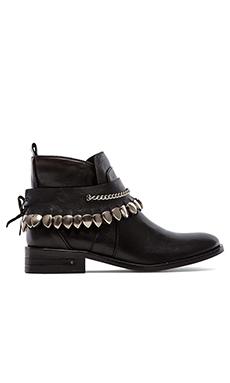 Freda Salvador Star Boot in Black
