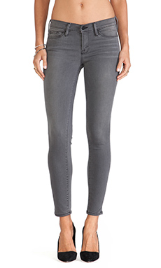 FRAME Denim Le Skinny Satine in Greys Inn