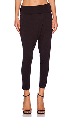 Feel the Piece Imarui Pant in Black