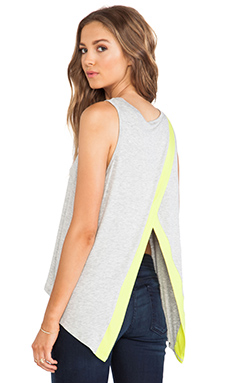 SUVI CROSS BACK TANK
