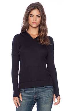 Feel the Piece Richie Thermal in Black