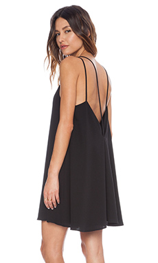 The Fifth Label Giving In Dress in Black