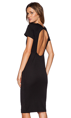 The Fifth Label Remix Dress in Black