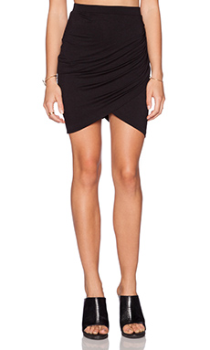 The Fifth Label All To Myself Skirt in Black