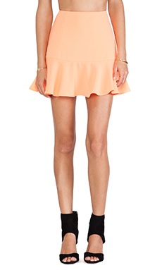The Fifth Label Second Chance Skirt in Sherbert