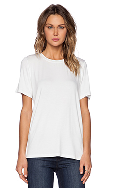 The Fifth Label Hard To Beat Tee in White