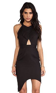 Finders Keepers Brand New Dress in Black