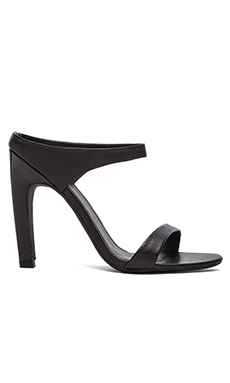 Finders Keepers All We Know Heel in Black