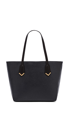 FLYNN Blake Tote in Royal Navy